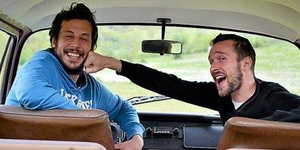 Millau : découvrir la région à bord d'un combi Volkswagen | L'info tourisme en Aveyron | Scoop.it
