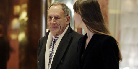 Cleveland Clinic CEO Said To Be Out Of Running For VA Secretary | Veterans Affairs and Veterans News from HadIt.com | Scoop.it