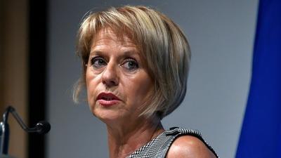 Brigitte Bourguignon, une ex-socialiste chargée de l'Autonomie