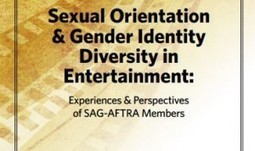 New report finds LGBT actors face continued discrimination - LGBT Weekly | LGBT Times | Scoop.it