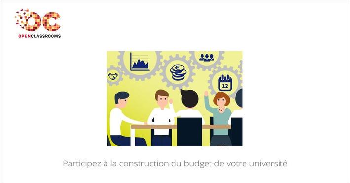 [Novembre] MOOC Participez à la construction du budget de votre université | MOOC Francophone | Scoop.it
