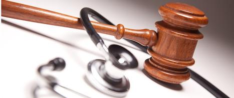Quali sono le responsabilità penali quando si utilizza un defibrillatore?   Co-creation in health   Scoop.it