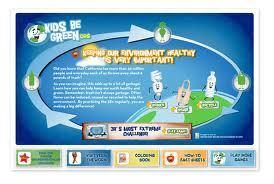 Kids Be Green   Kids Going Green!!   Scoop.it