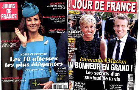 Jours de France: le groupe Figaro obtient gain de cause contre Lafont Presse   DocPresseESJ   Scoop.it