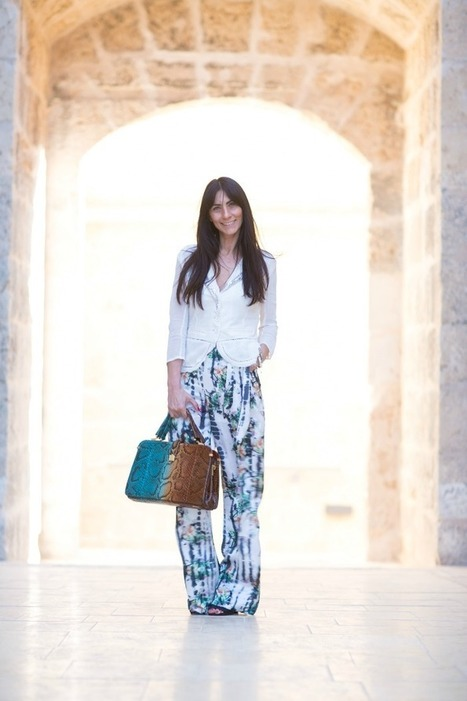 Shooting during Mercedes Benz Fashion Week Malta | Fashion DIY and more... | Scoop.it