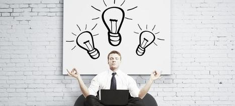 80 Ways To Find Your Next Big Startup Idea | Online Marketing | Scoop.it