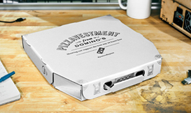 Domino's: Pizzavestment | Scott's Linkorama | Scoop.it