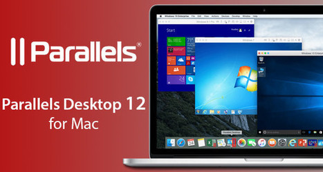 Parallels Desktop 12 Crack 2016 For MAC Full Download   Driver Toolkit 8.5 Crack   Scoop.it