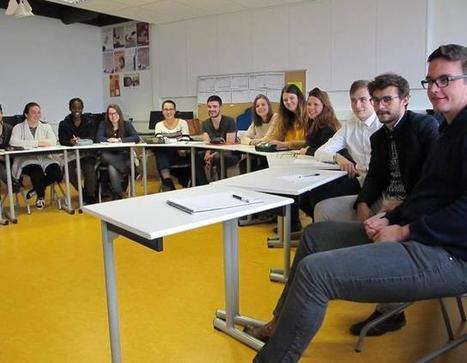 Lycée Kyoto : des initiatives pour faire vivre les campagnes | Créativité et territoires | Scoop.it