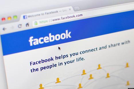Facebook se retient mieux qu'un livre | Information Science | Scoop.it