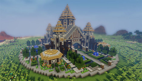 Download Waldheim an Epic Factions Spawn | Tren