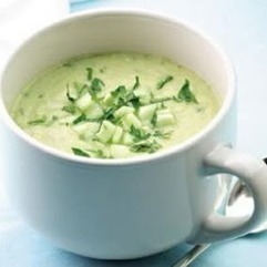 Cold, Hot and Spicy Soups - Recipes | @FoodMeditations Time | Scoop.it