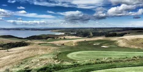 La Nouvelle-Zélande est aussi un fantastique pays de golf, la ... - L'Équipe.fr | actualité golf - golf des vigiers | Scoop.it