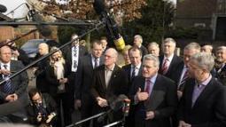 Joachim Gauck: Gerechtigkeit gegen jedermann. Außer DIELINKE. | Digital-News on Scoop.it today | Scoop.it