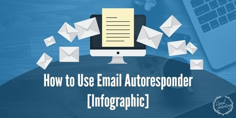 How to Use Email Autoresponder - Visual Contenting   Marketing Automation   Scoop.it