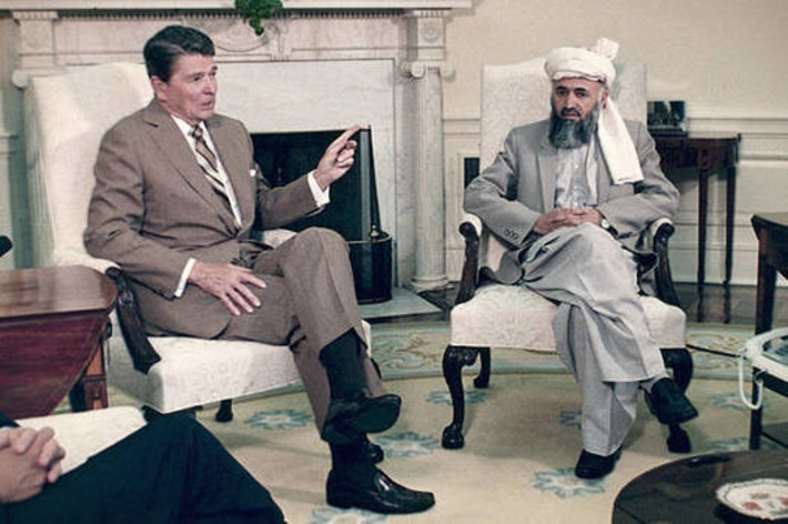 We Created Islamic Extremism: Those Blaming Islam for ISIS Would Have Supported Osama bin Laden in the '80s | Cultural History | Scoop.it