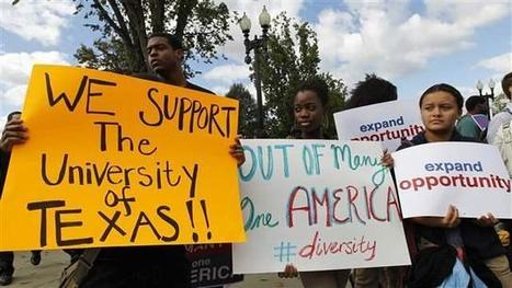 What's next? Fisher II, UT Austin, and affirmative action | SCUP Links | Scoop.it