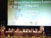 1er sommet mondial de la diaspora Africaine, une double charge symbolique | Actions Panafricaines | Scoop.it