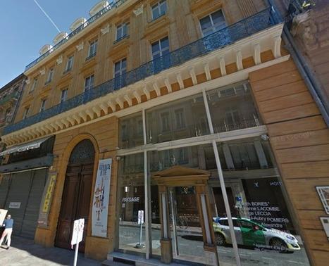 La mairie de Toulouse va vendre l'immeuble de l'Espace culturel Croix-Baragnon   La lettre de Toulouse   Scoop.it