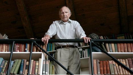 James MacGregor Burns, Scholar of Presidents and Leadership, Dies at 95 - New York Times   Leadership Matters   Scoop.it
