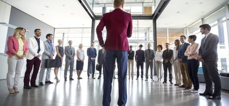 12 Things You Should Never Take for Granted After Working for an Amazing Boss | Success | Scoop.it