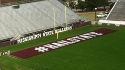 #NCAA bans Twitter hashtags on the field - Business Blog | Anything Internet | Scoop.it