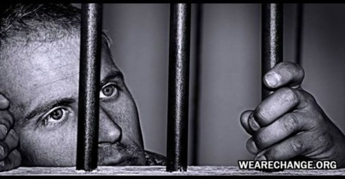 Are private prisoners the new slaves of the USA?   We Are Change   Crimes Against Humanity   Scoop.it
