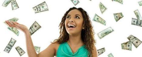 Make Money Blogging | Anthems and Lullabies | Scoop.it
