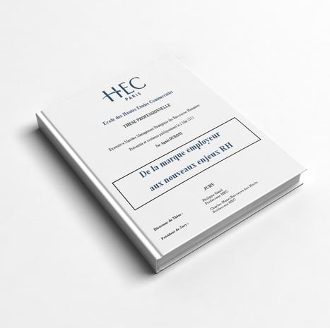 Marque Employeur et nouveaux enjeux RH | by Agnès Duroni | Management & Organisation digitale | Scoop.it