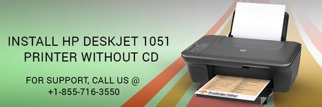 Resolving HP DeskJet 2540 not Printing black In