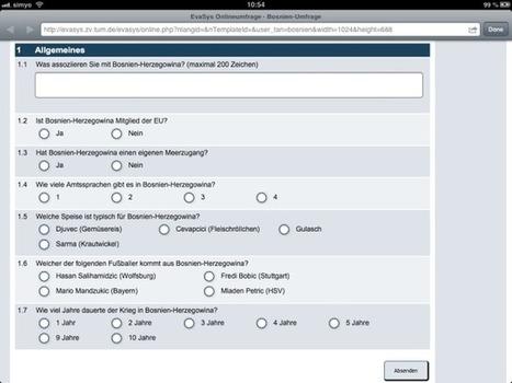 Lernen mit dem iPad | ipads im Schuleinsatz | Scoop.it