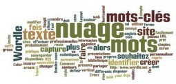 Pour illustrer : créez des nuages de mots avec Wordle | François MAGNAN  Formateur Consultant | Scoop.it