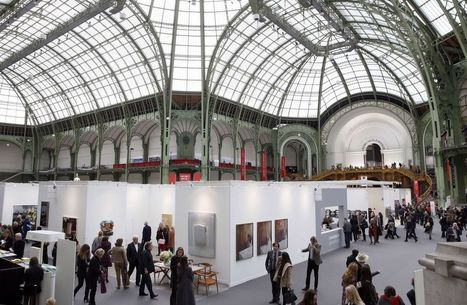 L'art contemporain prisonnier d'une oligarchie | Art et économie de la culture | Scoop.it