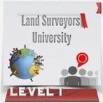 Land Surveyors University Level One - Land Surveyors United | Land Surveyors University | Scoop.it