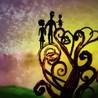 432 Hz spiritual inspirational music animation video