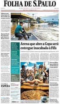 Amazon entrega de graça ao Brasil tecnologia para converter livro didático em digital - 18/03/2014 - Mercado - Folha de S.Paulo | Evolução da Leitura Online | Scoop.it