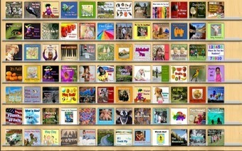 Over 100 Free Audio Books for Early Readers | Resources for Learning and Sharing | Scoop.it