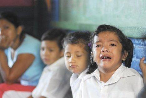 Fuerte acoso en la escuela. La Prensa   Bullying en Nicaragua   Scoop.it