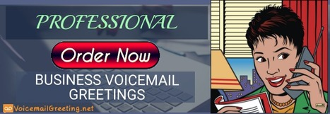 Sample voicemail greeting for law office voic business voicemail greeting service m4hsunfo