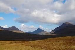 Scotland's DNA: The ancestors of Scottish women have been ...   Scottish Highlands explored   Scoop.it