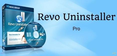Revo Uninstaller Pro 3.1.8 Crack Plus Serial Key Free Download | pcsoftwaresfull | Scoop.it