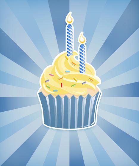 Ho compiuto 2 anni oggi! | WEBOLUTION! | Scoop.it