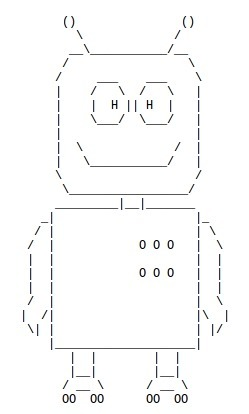 GuruBlog   ASCII Art   Scoop.it