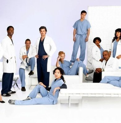 L'actu Série TV: Le Docteur Mamour quitte Grey's Anatomy ! #TF1 - Cotentin webradio actu buzz jeux video musique electro  webradio en live ! | cotentin webradio Buzz,peoples,news ! | Scoop.it