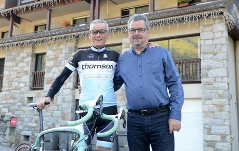 Cyclisme : Ils viennent du monde entier pour les Pyrénées | Vallée d'Aure - Pyrénées | Scoop.it