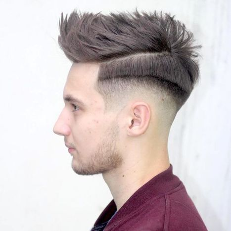 Boys Hairstyle Hd Images In Wallpapers Scoop