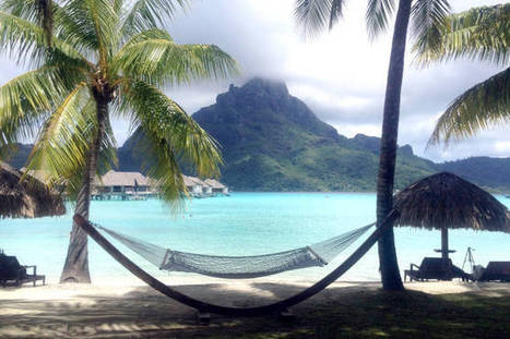 A Guide To The Most Romantic Place On Earth | TAHITI Le Mag | Scoop.it