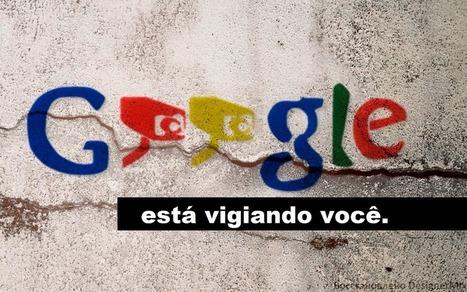 O Google sabe todos os lugares onde você esteve   TecnoInter - Brasil   Scoop.it