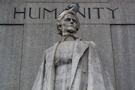 More humanity in the humanities | Hybrid Pedagogy Reading List | Scoop.it