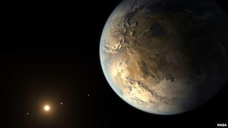 Descubrir vida extraterrestre depende de hallar agua, oxígeno y ... - Martí Noticias | ciencias del mundo contemporaneo | Scoop.it